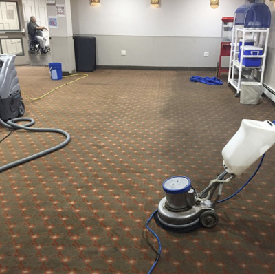 carpet cleaning company boca raton