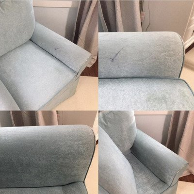 upholstery cleaning in boca raton