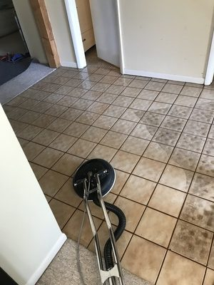 tile contractor