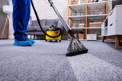 The Benefits of Having Your Carpets Cleaned